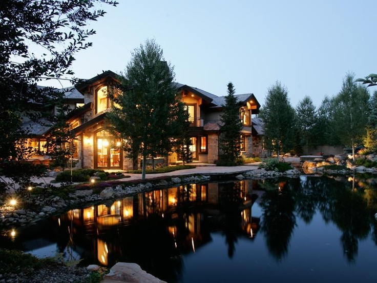 Dream Home Request