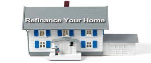 Refinance at a lower rate and save money
