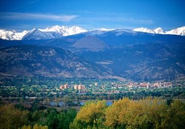 Arvada Colorado