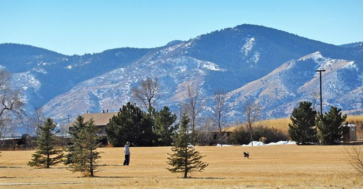 Lakewood Colorado