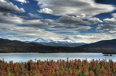 Summit County Colorado