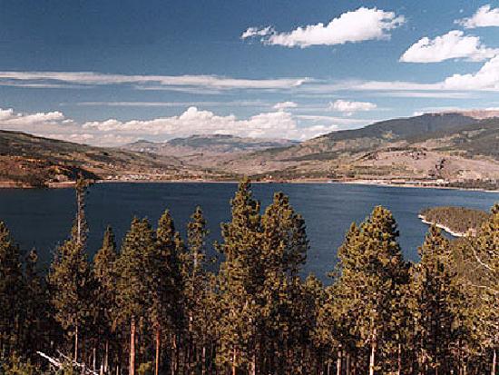 Thorton Colorado